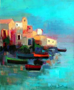 coucher-de-soleil-Corse-61x50